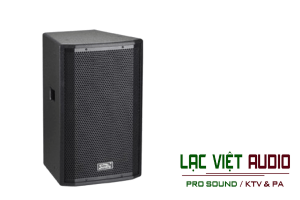 Giới thiệu sản phẩm Loa soundking H10