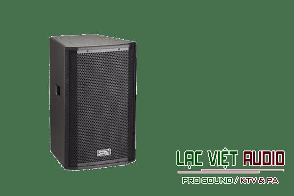 Giới thiệu sản phẩm Loa soundking H12