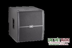 Giới thiệu về sản phẩm Loa soundking K18S