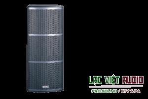 Giới thiệu về sản phẩm Loa soundking FHE212