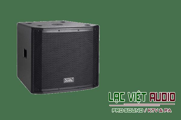 Giới thiệu về sản phẩm Loa soundking H18S