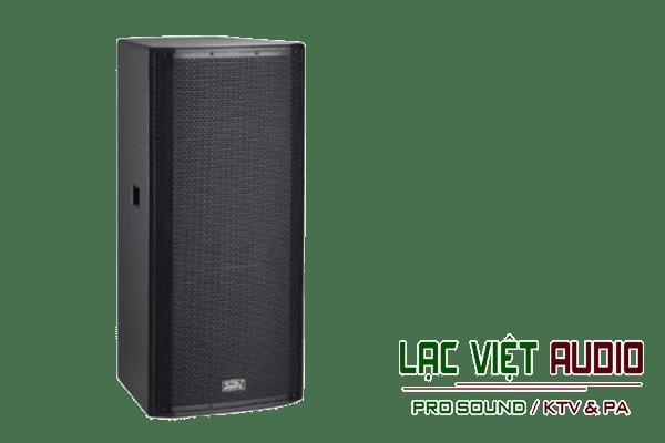 Giới thiệu sản phẩm Loa soundking H215