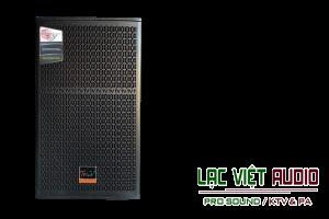Giới thiệu sản phẩm Loa TplusV full KS 112