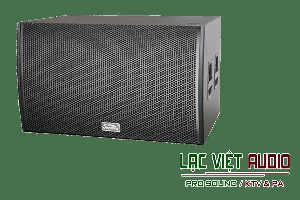 Giới thiệu về sản phẩm Loa soundking KA218S