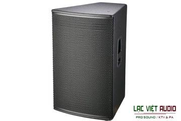 Giới thiệu về sản phẩm Loa soundking KA15