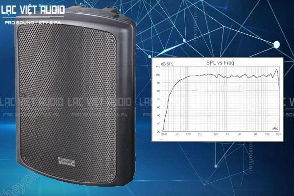 Tính năng nổi bật của sản phẩm Loa soundking KB15A
