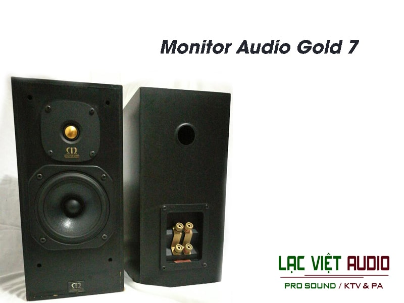 Monitor Audio Gold 7