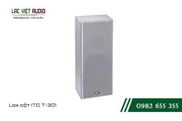 Giới thiệu về sản phẩm Loa cột ITC T301