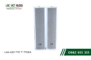 Giới thiệu tổng quan về sản phẩm Loa cột ITC T702A