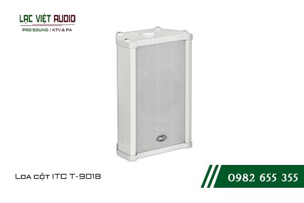 Giới thiệu tổng quan về sản phẩm Loa cột ITC T901B