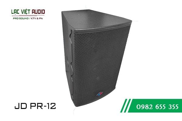 Amply sansui 9090db ghép với loa Loa karaoke JD PR 12
