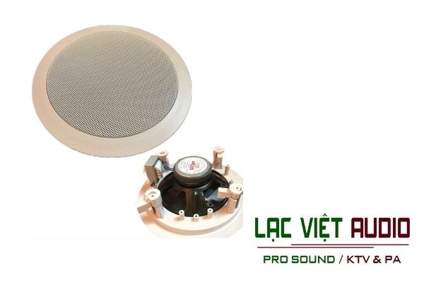Giới thiệu về sản phẩm Loa âm trần APlus A288