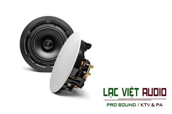 Giới thiệu về sản phẩm Loa âm trần đồng trục APlus A 308R