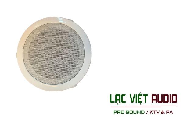 Giới thiệu về sản phẩm Loa âm trần APlus A B05