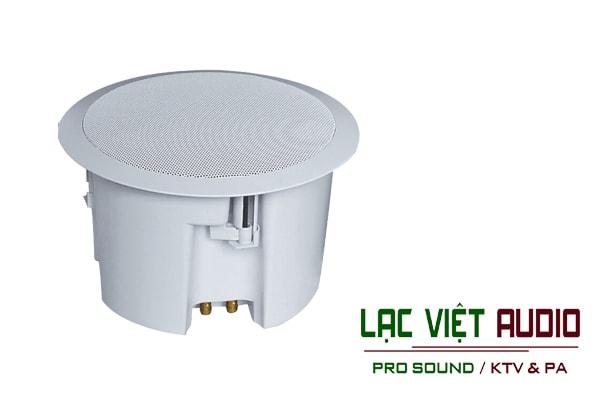 Giới thiệu về sản phẩm Loa âm trần APlus A808V