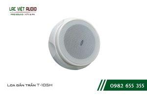 Giới thiệu về sản phẩm Loa gắn trần ITC T105H