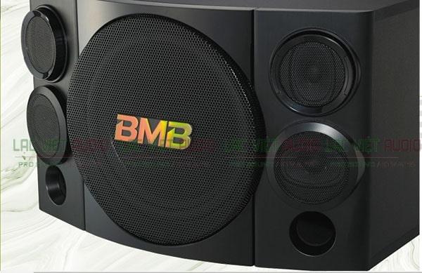 Amply sansui 9090db ghép với loa Loa BMB CSE 308
