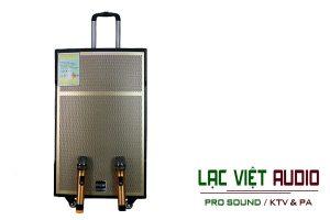 Giới thiệu về sản phẩm Loa kéo Oscar SR3 15Pro
