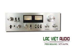 Giới thiệu về thiết bị Amply pioneer 7800ii