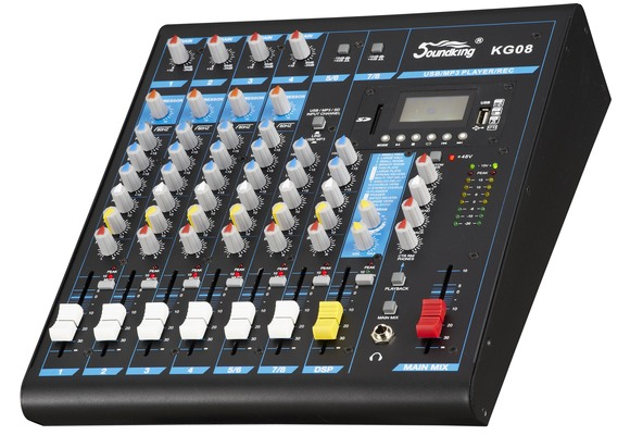 Mixer Soundking KG08