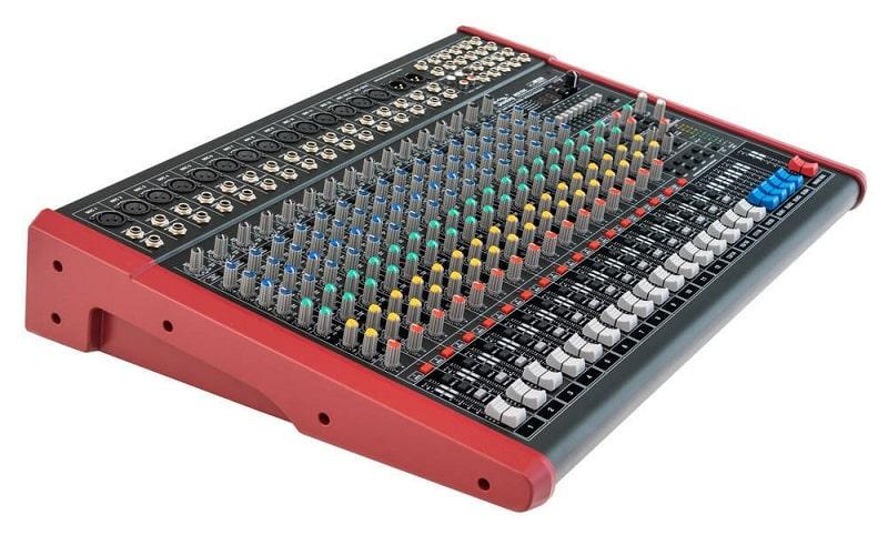 Mixer Soundking MIX16C