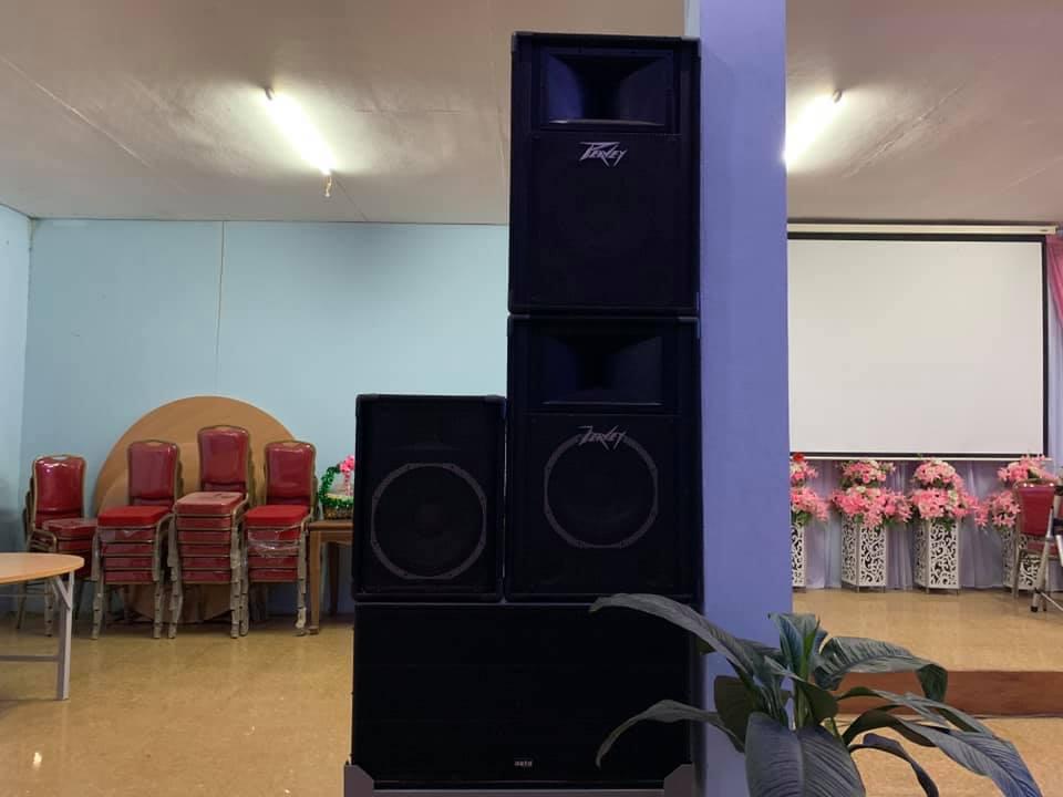 Sản phẩm loa được Lạc Việt Audio lựa chọn
