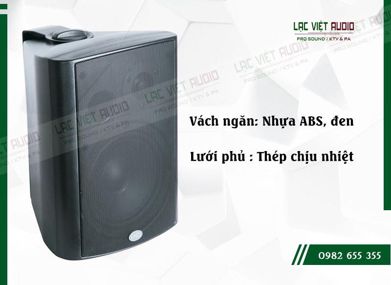 Các đặc điểm nổi bật của sản phẩm Loa gắn tường ITC T775
