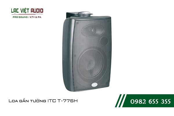 Giới thiệu về sản phẩm Loa gắn tường ITC T776H