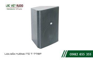 Giới thiệu về sản phẩm Loa gắn tường ITC T778P