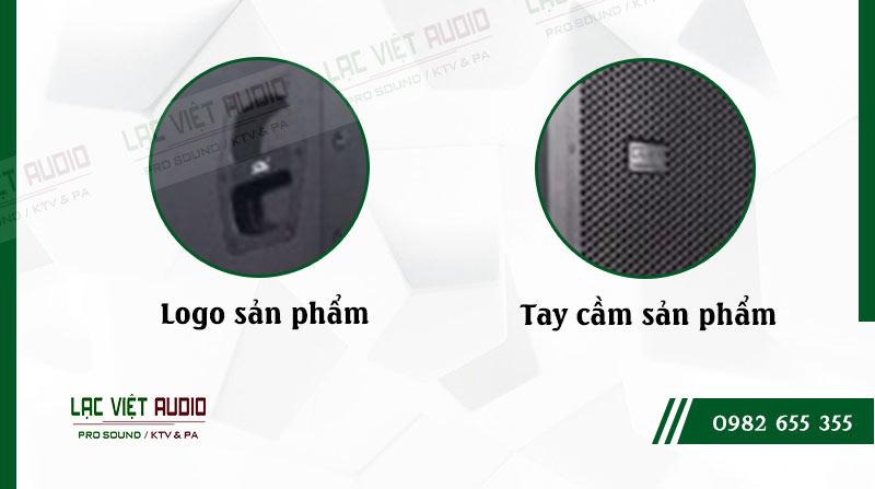 Các đặc điểm nổi bật của sản phẩm Loa array soundking G210