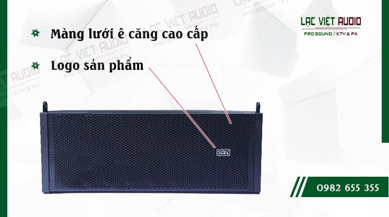 Các đặc điểm nổi bật của sản phẩm Loa array soundking G210A