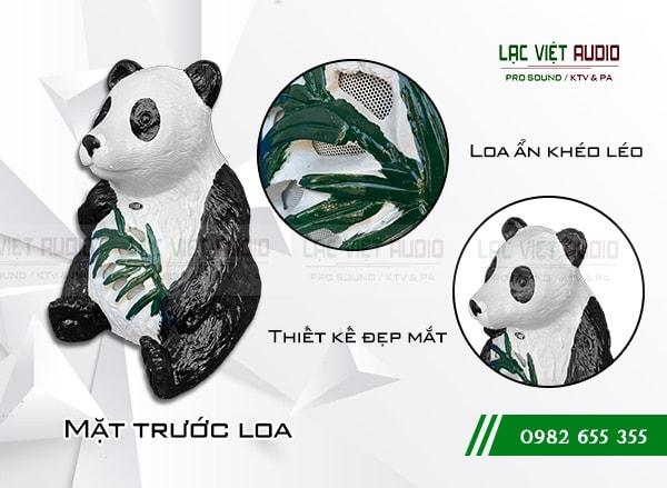 Loa giả đá sân vườn tại Lạc Việt Audio