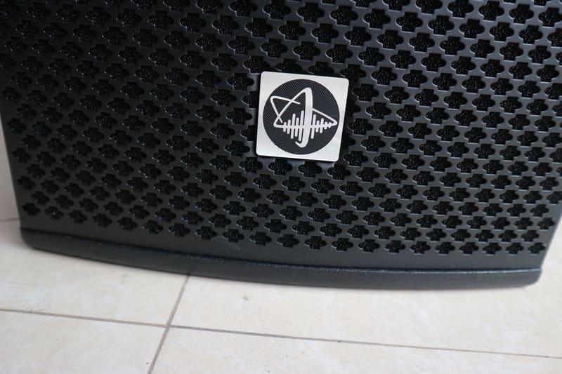 Logo của sản phẩm Loa DB KA 112F