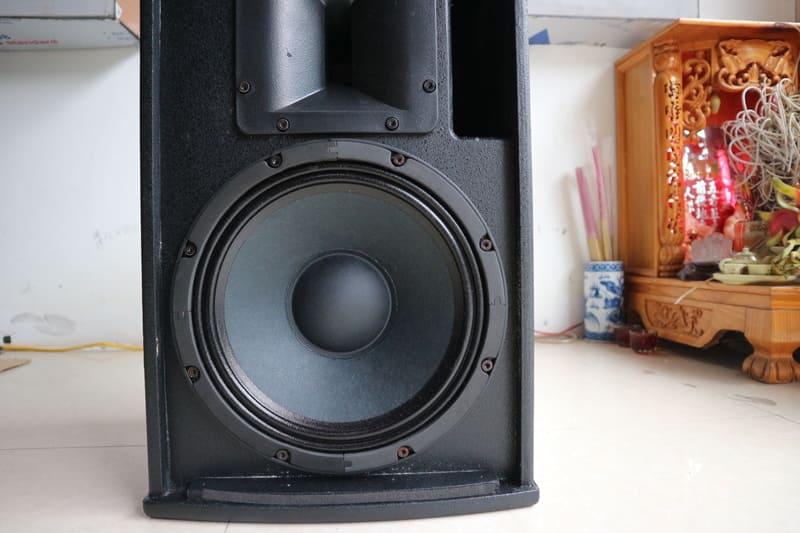 Loa bass của sản phẩm