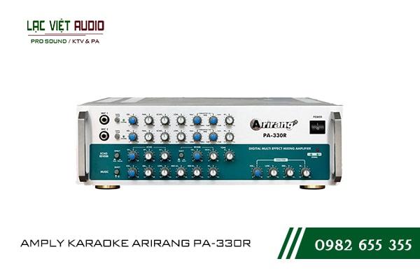 Amply karaoke arirang PA-330R
