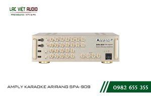 AMPLY KARAOKE ARIRANG SPA-909