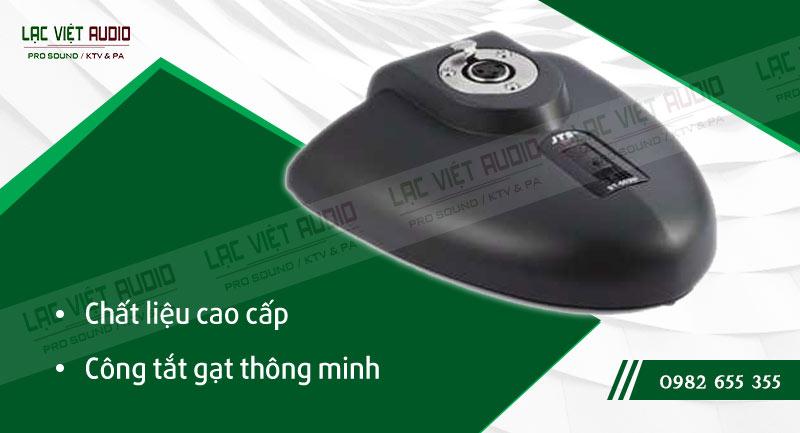 Các đặc điểm nổi bật của sản phẩm CHÂN ĐẾ MICRO JTS ST 5030