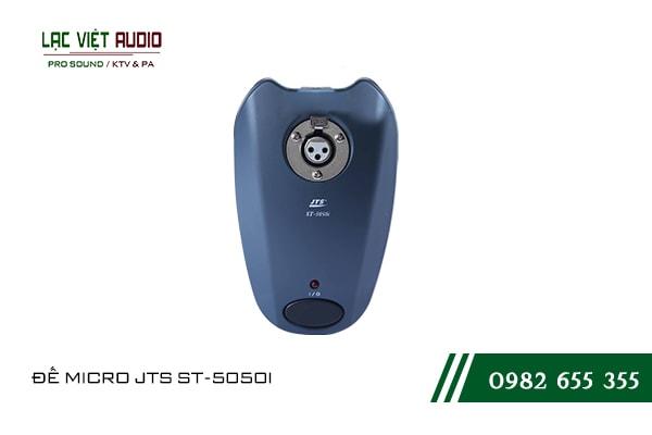 Một số giới thiệu khách quan về sản phẩm ĐẾ MICRO JTS ST 5050I