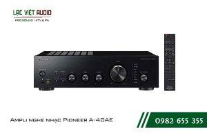 Ampli Pioneer chất lượng cao, hiện đại