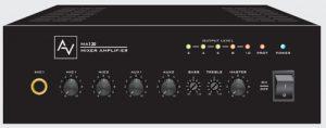 Amply thông báo AV MA 120 công suất 120W
