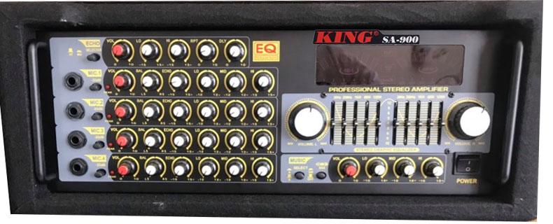 Amply KING SA900