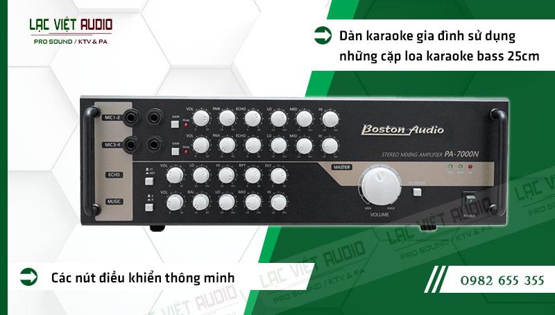 Chất lượng âm thanh của sản phẩm
