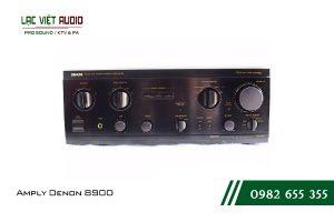 Giới thiệu về sản phẩmAmply Denon 890D
