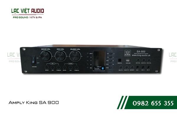 Amply KING SA 900 chất lượng cao, giá rẻ nhất