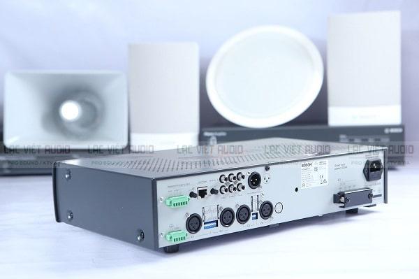 Amply truyền thanh Bosch PLE-1MA060-EU