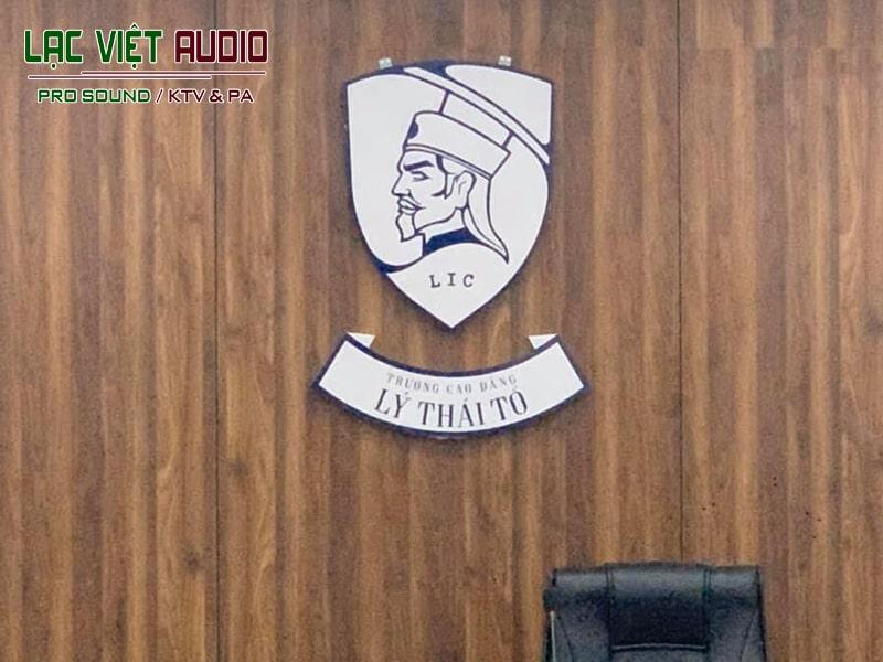 Logo của trường học