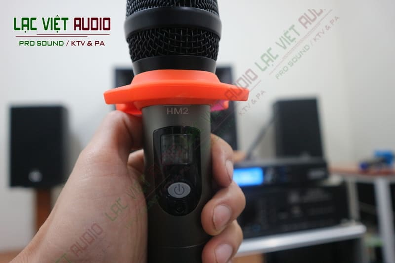 Slider Micro KING HM2