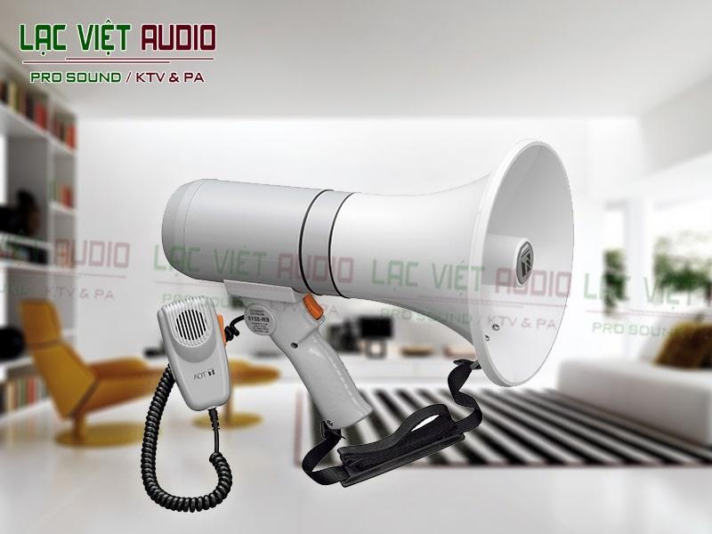 Địa chỉ mua loa phát thanh cầm tay uy tín và chất lượng nhất.