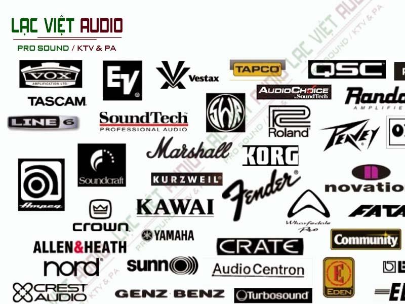 Bảng xếp hạng các thương hiệu dành cho karaoke giá rẻ uy tín
