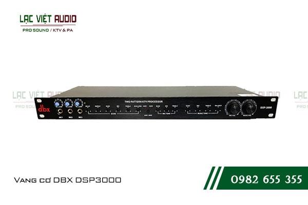 Vang cơ DBX DSP3000